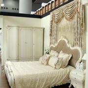 卧室气质女王范儿家具