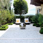 入户花园绿化设计