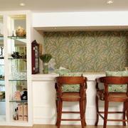 吧台酒柜家具