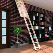 阁楼创意楼梯设计