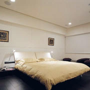 现代化的卧室欣赏