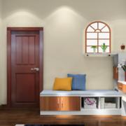 卧室小型置物柜
