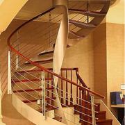 楼梯扶手图片展示