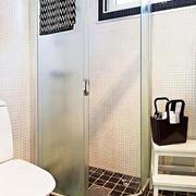 卫生间浴室玻璃门