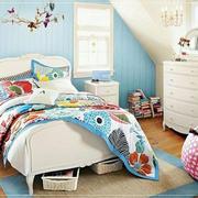 大户型儿童卧室展示