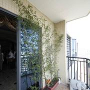 露台绿化装饰
