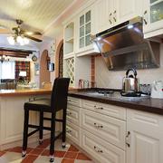 厨房吧台椅欣赏
