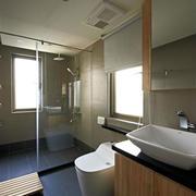 卫生间铝扣板防水吊顶