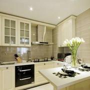 厨房吧台装饰欣赏