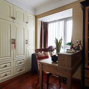 书房壁柜装潢