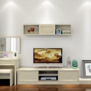 公寓小卧室电视柜
