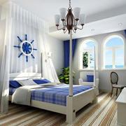 人性化的卧室装饰