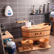 卫生间按摩浴缸欣赏