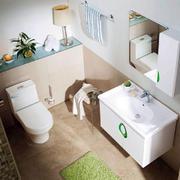 精致优雅的卫生间