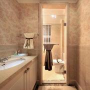 卫生间瓷砖图案展示