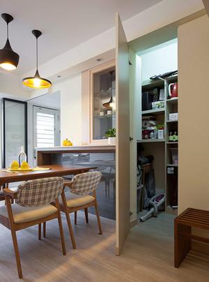 格调高雅的法式风格吧台设计装修图片大全