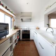 大户型家居厨房图片