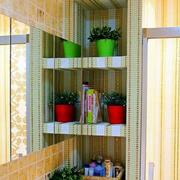 小户型壁柜展示