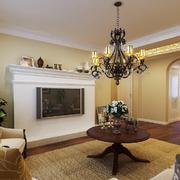 有亮点的客厅装饰
