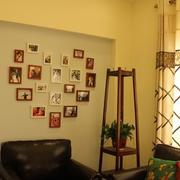 小巧可爱的照片墙