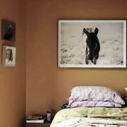 温馨卧室装饰画