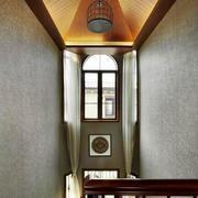现代化的吊顶吊灯展示