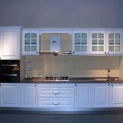 一字型大厨房橱柜