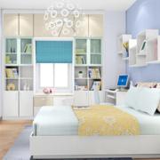 卧室置物柜设计