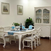 小家庭餐厅家具