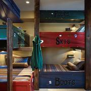 卧室新颖设计