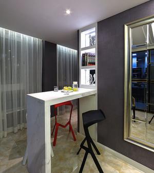 新颖独特的客厅装修效果图大全