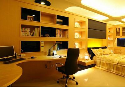 带有传奇色彩的经典卧室风水布局装修效果图鉴赏