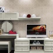卧室组合电视柜