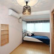 卧室现代化的装饰设计