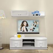单身公寓卧室电视柜