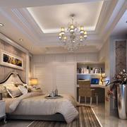 现代简约的卧室欣赏