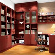 书房实用家居书柜