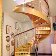 引人注意的楼梯