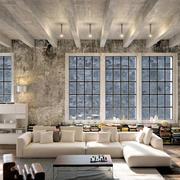别墅工业风格设计