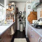 厨房餐厅效果图