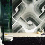 卫生间墙面图案展示