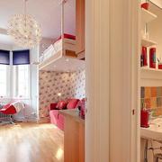 小公寓卫生间门展示