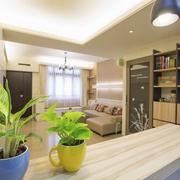 家居吧台装饰设计