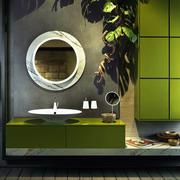 卫生间创意洗手台