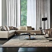 复式楼客厅设计欣赏