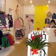 50平米童装店图片