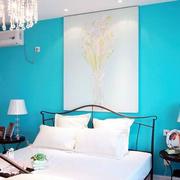 单身公寓小卧室装饰
