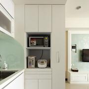 小户型小厨房装潢