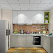 厨房收纳橱柜欣赏