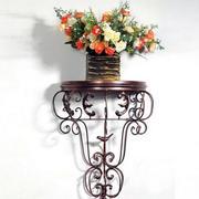 阳台壁挂式花架欣赏